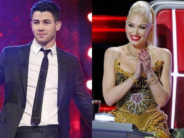 Nick Jonas Akan Gantikan Gwen Stefani Sebagai Coach di The Voice Season 18