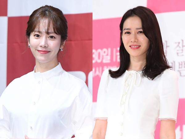 Didukung Netizen, Ini Jawaban Han Ji Min Saat Dibandingkan dengan Son Ye Jin
