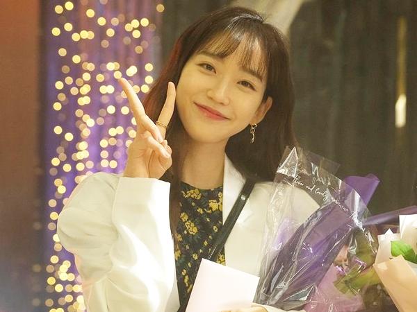 Kenalan Dengan Han Ji Hyun, Rookie yang Sukses Lewat Drama 'Penthouse'