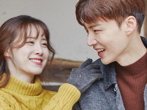 Terlalu Natural, Produser 'Honeymoon Diary' Takut Ahn Jae Hyun & Goo Hye Sun Cerai Karena Hal Ini?
