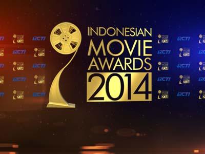 Inilah Daftar Lengkap Pemenang Indonesia Movie Awards 2014!
