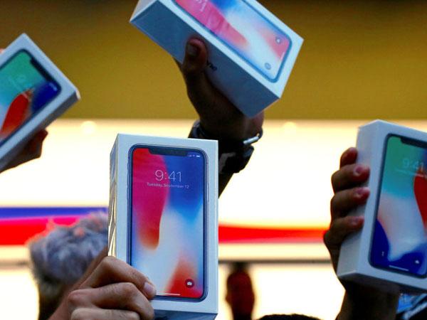 Cerita Orang Indonesia Borong iPhone X di Singapura untuk Dijual Lagi, Harganya?