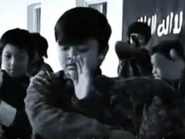 Heboh, Video Anak Indonesia Dilatih ISIS Beredar
