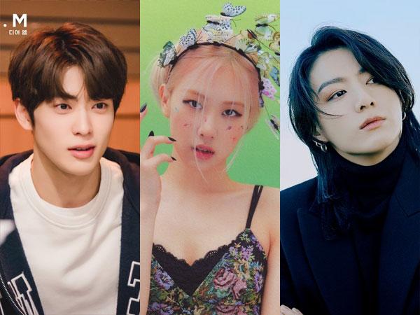 3 Idola K-Pop 97 Liners Paling Dinantikan Karyanya Tahun Ini