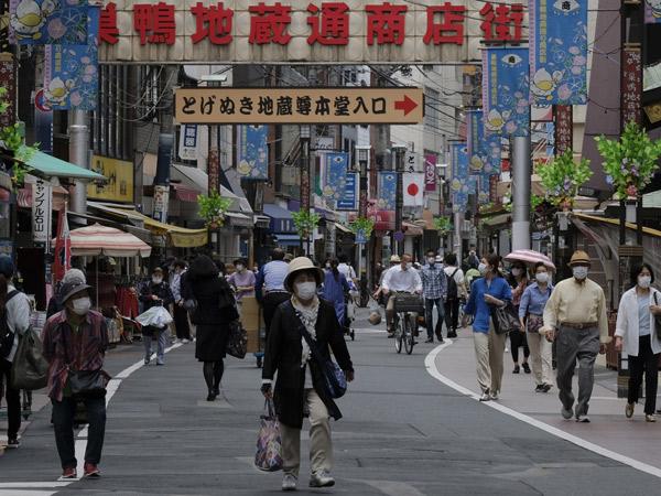 Jepang Tetapkan Syarat Khusus untuk Turis Asing yang Ingin Berkunjung