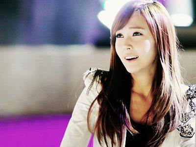 Jessica SNSD Masuk 5 Besar Wajah Tercantik 2012