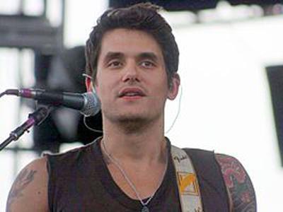 John Mayer Taklukkan Billboard Chart