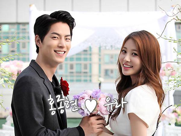 Bertemu 'Suami' Barunya Jadi Hal Tercanggung di Hidup Yura Girls Day?