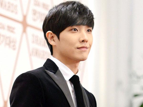 Wah, Lee Joon Ikutan Tampil Dalam Episode Terakhir 'Pinocchio'!