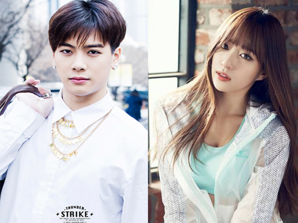 Jackson GOT7 dan Hani EXID Juga Akan Jelajah Hutan di 'Law Of The Jungle'!
