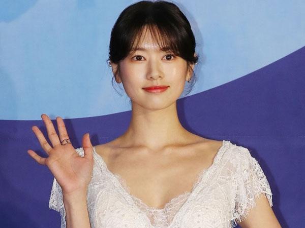 Jung So Min Resmi Gabung Agensi Park Bo Gum dan Song Joong Ki