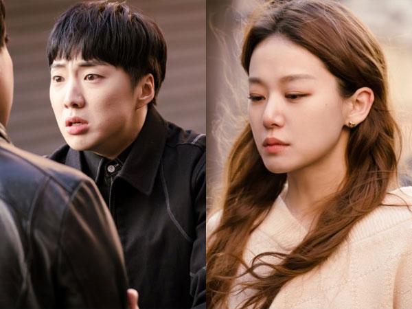 Kang Seung Yoon dan Lee Joo Myung Shock dengan Kematian Lee Se Young di 'Kairos'