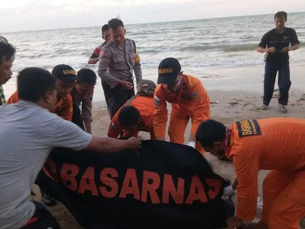 Jenazah Korban Ditemukan Kapal Tenggelam Sumenep Makin Bertambah Jadi Belasan Orang