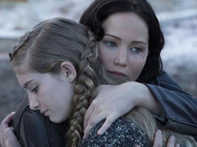 Katniss Jadi Biang Masalah Bagi Panem Dalam Trailer 'Catching Fire'