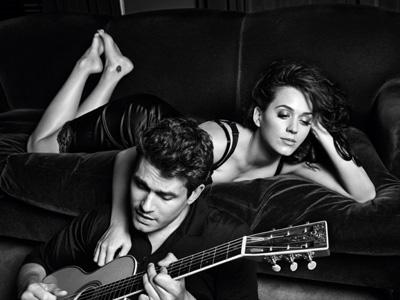 John Mayer ft. Katy Perry - Who You Love