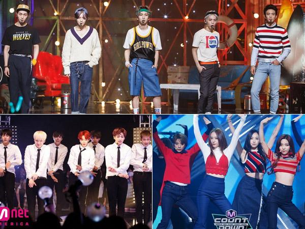 Pertama Kali Digelar di Perancis, KCON 2016 Siap Hadirkan Para Idola K-Pop Ternama!