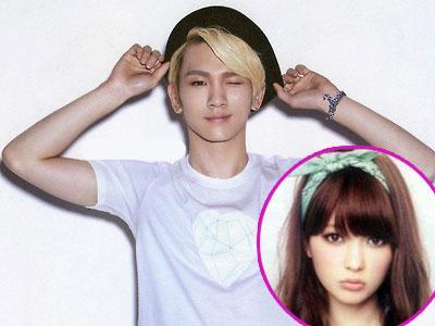Ini Dia Pasangan Key SHINee Dalam We Got Married Versi Global!