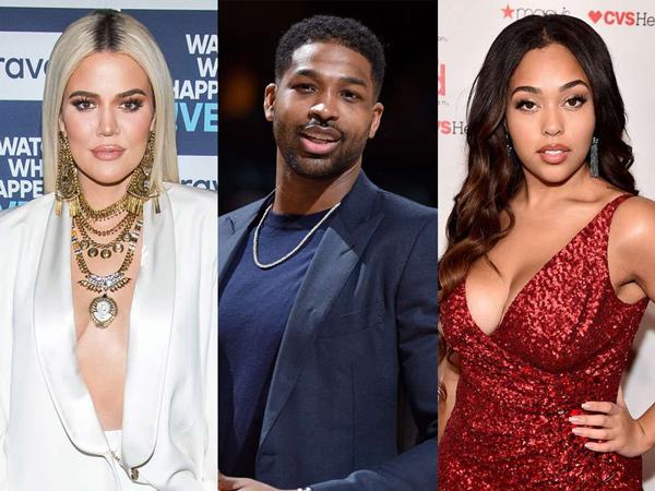 Selingkuh dengan Sahabat Kylie Jenner, Khloe Kardashian Akhiri Hubungan dengan Tristan Thompson