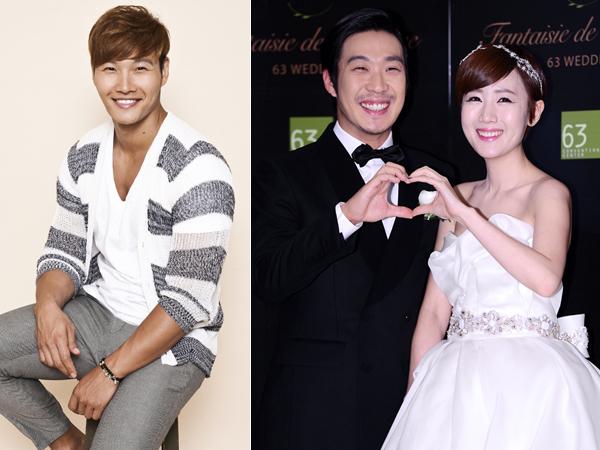 Kim Jong Kook Marah Saat HaHa dan Byul Mendadak Umumkan Pernikahan