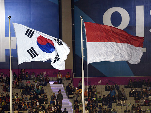 Korea Selatan Siap Bantu Indonesia Gelar Asian Games 2018!