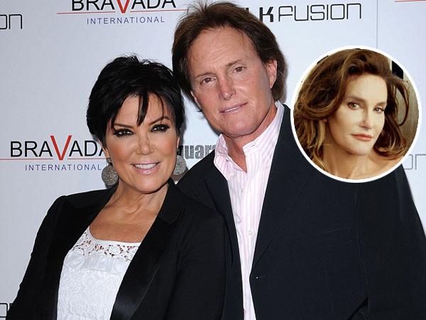 Mantan Suami Lebih Cantik Darinya Setelah Transgender, Kris Jenner 'Marah'