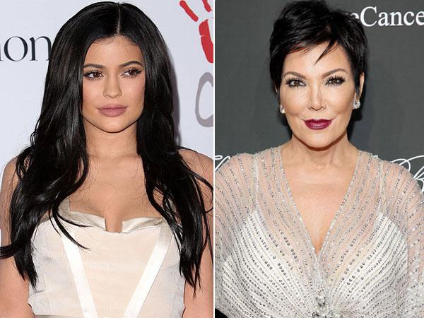 Kylie Iri Kris Jenner Beri Dukungan Lebih untuk Hubungan Kendall-Harry Styles