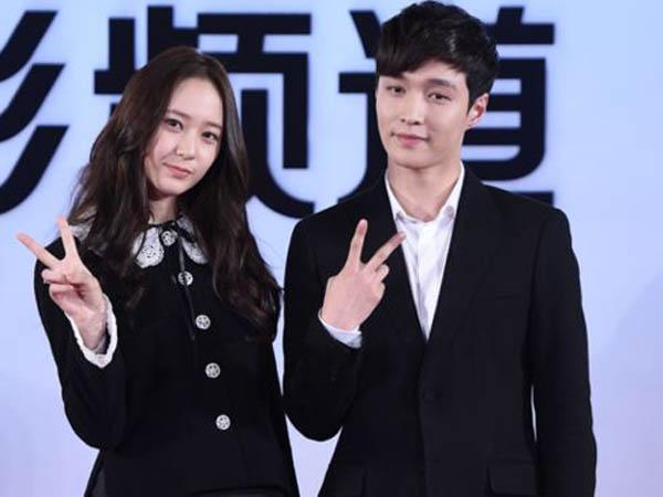Cina-Korea Sedang Konflik, Apakah Film Lay EXO dan Krystal F(x) Akan Tetap Tayang?
