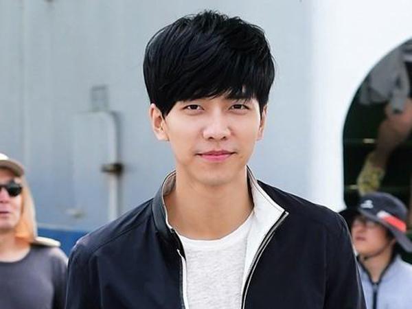 Gemasnya Tingkah Lee Seung Gi Saat Jadi Fanboy Girl Group TWICE