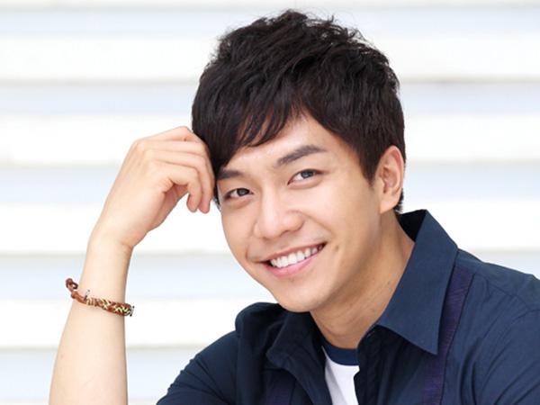 Tak Hanya Drama, Lee Seung Gi Juga Siap Muncul di Variety Show Baru SBS
