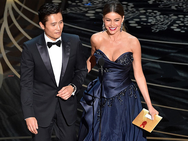 Jadi Tamu Kehormatan di Oscar 2016, Ini Kata Lee Byung Hun