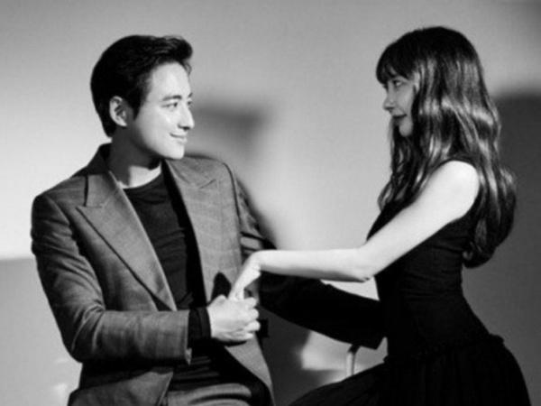 Lee Ji Hoon akan Kenalkan Istri di Program 'Same Bed, Different Dreams 2'