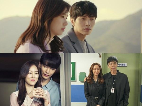 5 Drama Korea Populer Dibintangi Lee Min Ki