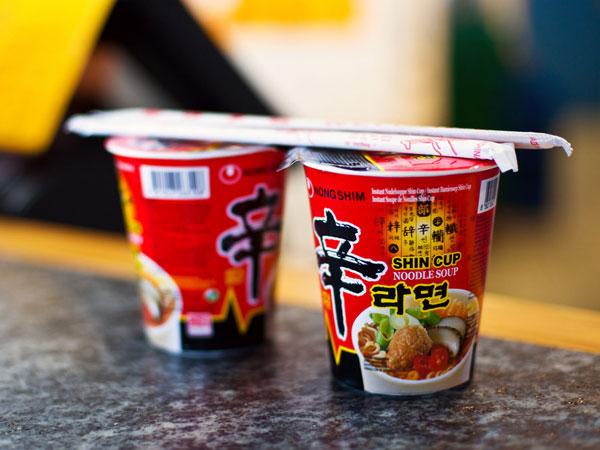MSG dan Bahan Tak Menyehatkan Lainnya dalam Makanan yang Patut Dihindari