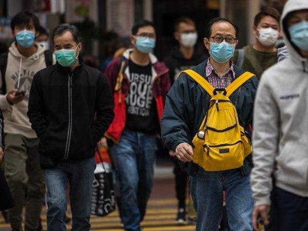 Pakai Masker Otomatis Tingkatkan Kesadaran untuk Jaga Jarak?