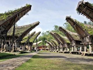 5 Ikon Toraja yang Keren Ini Jadi Destinasi Favorit Para Wisatawan!