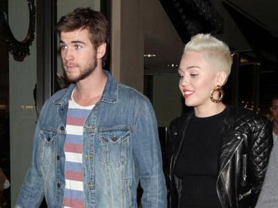 Miley Cyrus Akhirnya Angkat Bicara Soal Kandasnya Hubungannya dengan Liam Hemsworth