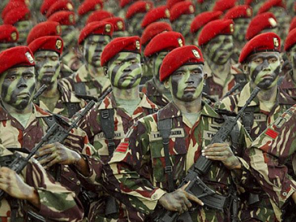 Sebut 'Curut Tak Jelas', Ini Kata Menhan Soal Penghinaan Militer Australia untuk Pancasila