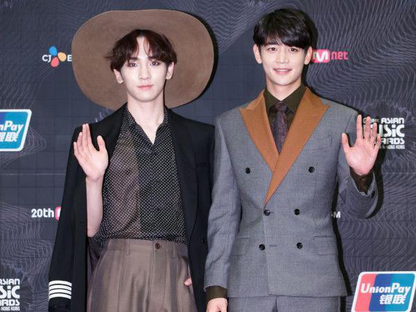 Siap Dukung Drama Pertama Key, Minho SHINee Akan Tampil Jadi Cameo di 'Drinking Solo'