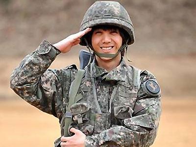 Mir MBLAQ Kangen Tampil Dalam Variety Show 'Real Man'