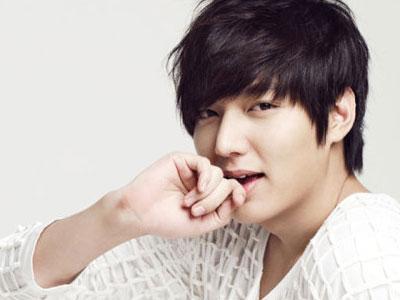 Lee Minho Akan Segera Main Drama Terbaru 'Heirs'