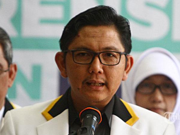 Respon PKS Terkait Kadernya Terjerat Korupsi Massal DPRD Malang