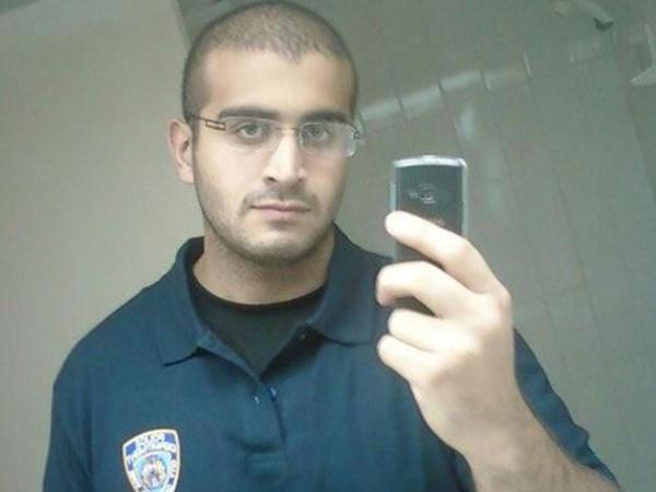 Disebut Idap Bipolar, Pelaku Penembakan Orlando Ternyata Seorang Petugas Keamanan