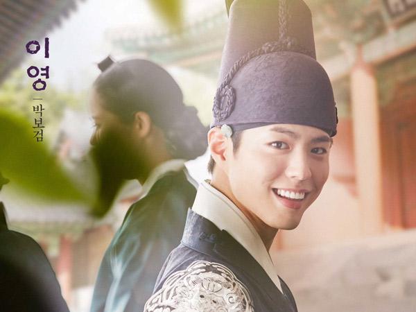 Rekaman Selesai, Park Bo Gum akan Bernyanyi Ballad untuk 'Moonlight Drawn by Clouds'!