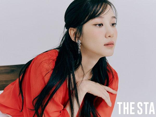 Park Eun Bin Ungkap Kesan Main Drama Bareng Kim Min Jae