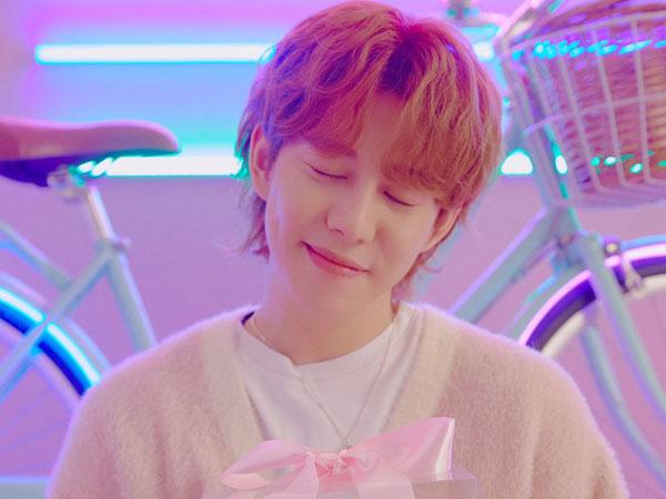Duet Manis Park Kyung Block B dan J Rabbit di Lagu 'To Love Only Once'