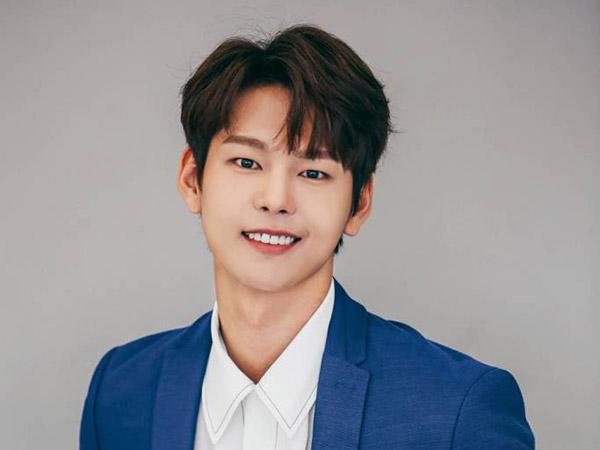 Aktor Park Sun Ho Siap Gelar Jumpa Fans Perdana Pasca Gagal di 'Produce X 101'