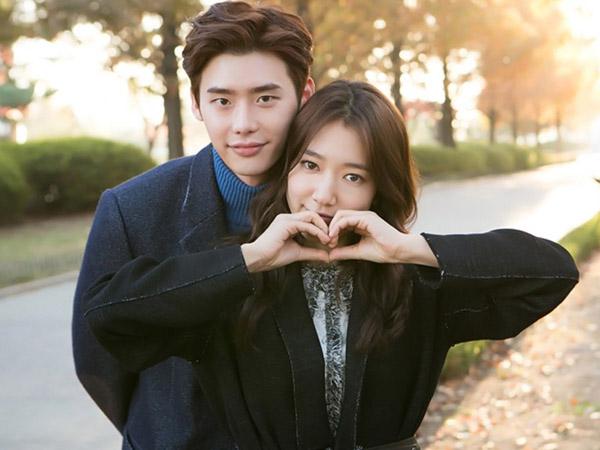 Ini 5 Adegan Romantis Dalam Drama Korea yang Paling Ingin Dilakukan Saat Valentine