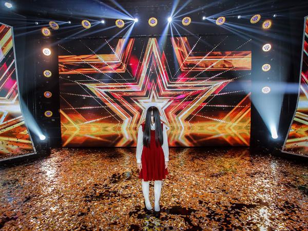Bikin Bangga, Wakil dari Indonesia 'Sacred Riana' Menang Asia's Got Talent Season 2!