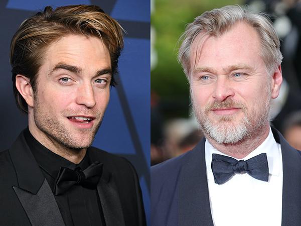 Terungkap, Robert Pattinson Bohongi Sutradara 'Tenet' Demi Audisi 'Batman'