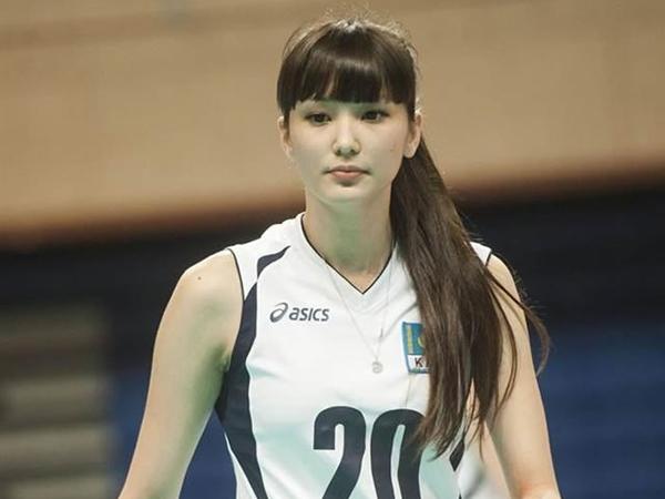 Wah, Atlet Voli Cantik Sabina Altynbekova Kini Punya Fanbase Sendiri!
